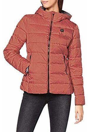 Blauer Women's Giubbini Corti Imbottito Ovatta Sports Jacket
