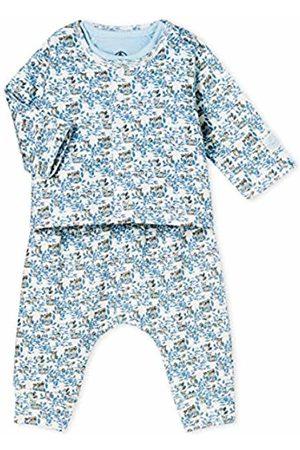 Petit Bateau Baby Boys' Ensemble 3 Pieces_5025501 Clothing Set