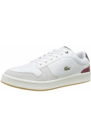 Lacoste Men's Masters Cup 319 1 SMA Trainers