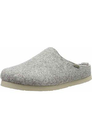 Living Kitzbühel Women's Filzpant. Uni Eva Sohle mit Fußbett Open Back Slippers
