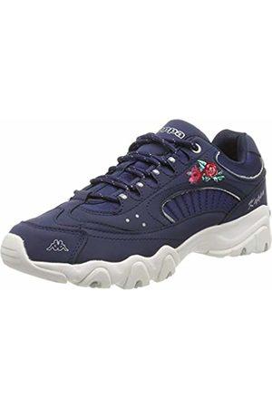 Kappa Women's Felicity Romance Low-Top Sneakers