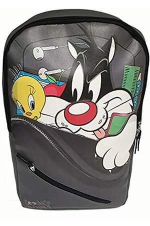 BB Designs Europe Limited Unisex-Adult Sylvester & Tweety Adult Printed Backpack Backpack