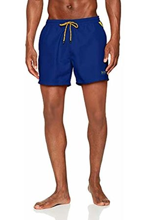 HUGO BOSS Men's Pearleye Short, (Medium 422)