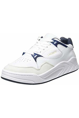 Lacoste Men's Court Slam 319 2 SMA Trainers, ( /Navy 042)