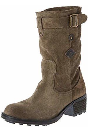 PLDM by Palladium Women's Caramba Sud Slouch Boots