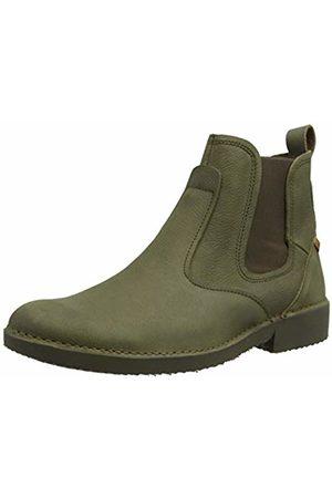El Naturalista Men's Ng22 Pleasant Kaki/Yugen Classic Boots