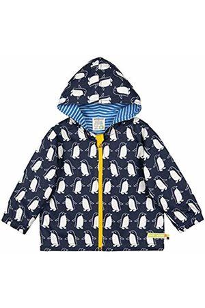 loud + proud Boys Jackets - Boy's Wasserabweisende Jacke Aus Bio Baumwolle, GOTS Zertifiziert Jacket