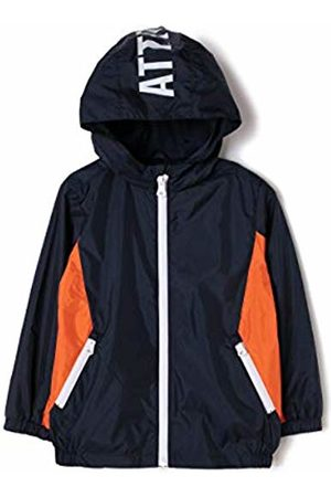 ZIPPY Boy's Parka Con Capucha Coat