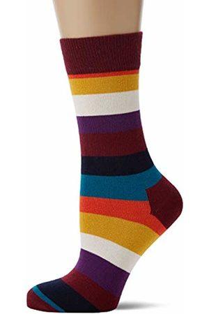 Happy Socks Women's Stripe Sock ( 455)