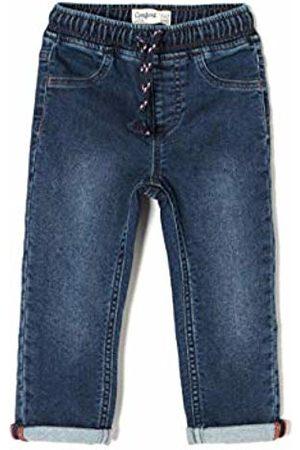 ZIPPY Baby Boys' Pantalón Vaquero Jeans, Medium Denim 2565
