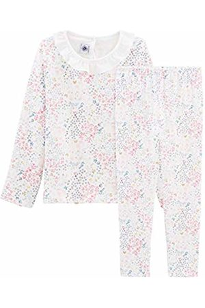 Petit Bateau Girl's Pyjama_5228501 Set