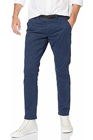 Esprit Men's 998cc2b811 Trouser, Dark 405