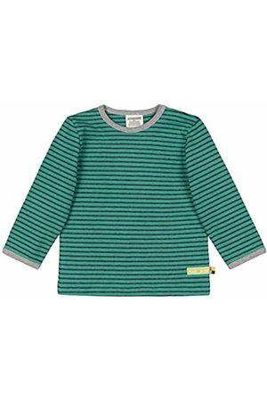 loud + proud Baby Shirt Ringel Aus Bio Baumwolle, GOTS Zertifiziert Sweatshirt