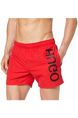 HUGO BOSS Men's Saba Short, (Open 693)