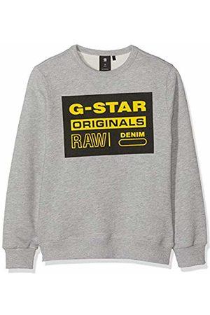 G-Star G-Star Boy's Sp15006 Sweat Sweatshirt, (China 20)