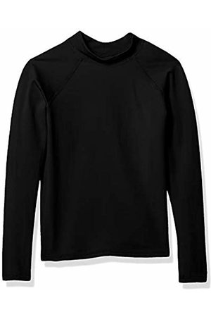 Amazon Boys Tops - Long-sleeve Rashguard Rash Guard Shirt