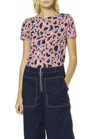 s.Oliver Women's 41.907.32.5409 T-Shirt, ( A)