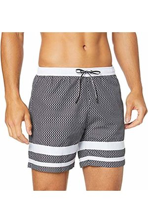 HUGO BOSS Men's Reedfish Short, Open 062