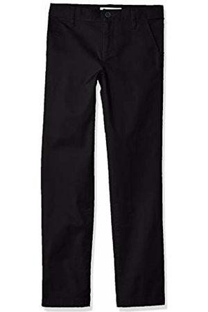 Amazon Slim Uniform Chino Pants Casual