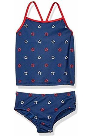 Amazon 2-Piece Tankini Set Star