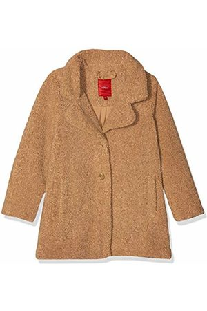 s.Oliver Girl's 58.908.52.2728 Coat, ( 8748)