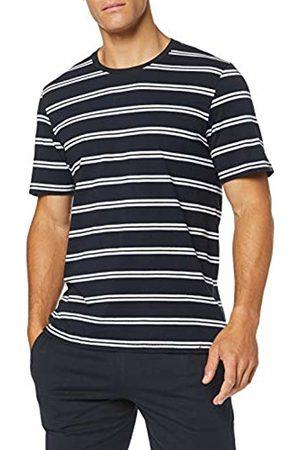 Marc O' Polo Men's Mix M-Shirt Crew-Neck Pyjama Top