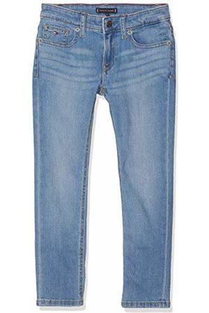 Tommy Hilfiger Boy's Scanton Slim Mlst Jeans