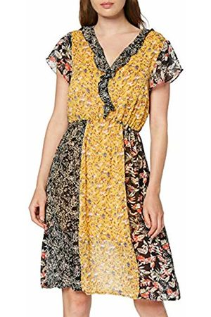 Only Women's Onlstar Ss Midi Dress WVN