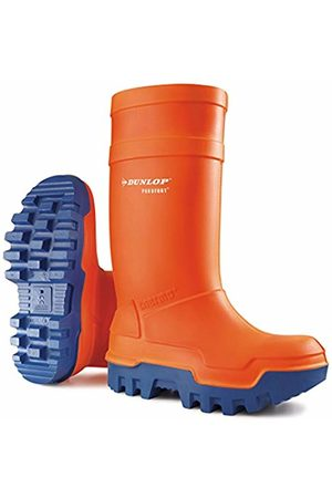 Dunlop Protective Footwear Unisex Adult's Dunlop Purofort Thermo+ Safety Boots