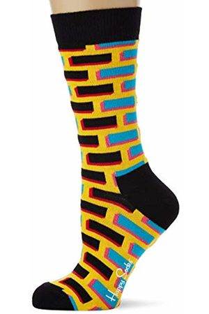 Happy Socks Women's Brick Sock ( 220)