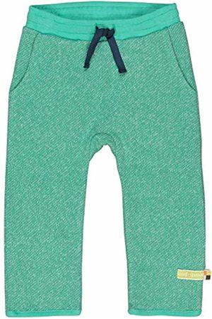 loud + proud Baby Hose in Melange Strick Aus Bio Baumwolle, GOTS Zertifiziert Trouser