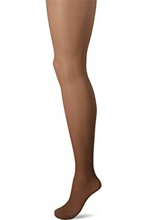 Levante Women's Extra 40 Super Maxi XXL 100% Made in Italy Hold-Up Stockings