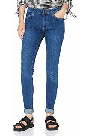 s.Oliver Women's 45.899.71.3030 Skinny Jeans, ( Denim 56z6)