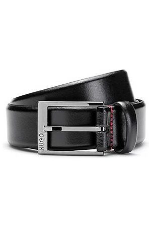 HUGO BOSS Men Belts - Belt in smooth leather