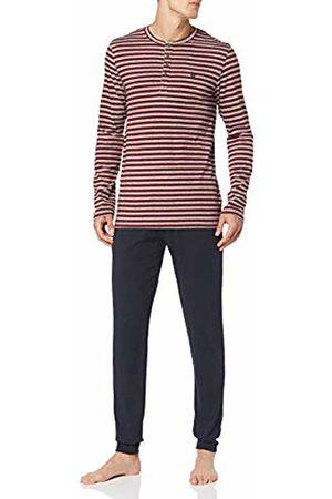 Marc O' Polo Men's M-Pyjama LS Henley Sets