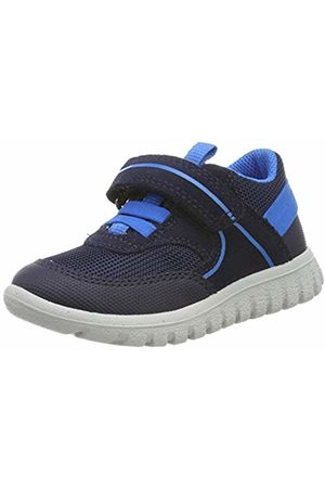 Superfit Boys' Sport7 Mini Low-Top Sneakers, 80