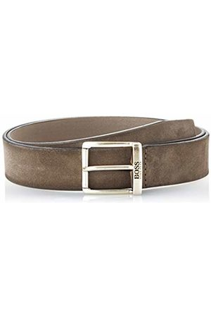 HUGO BOSS Men's Joni-sd_sz35 Belt, (Medium 030)