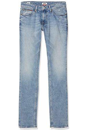 Tommy Hilfiger Men's Scanton Heritage Dlslt Straight Jeans