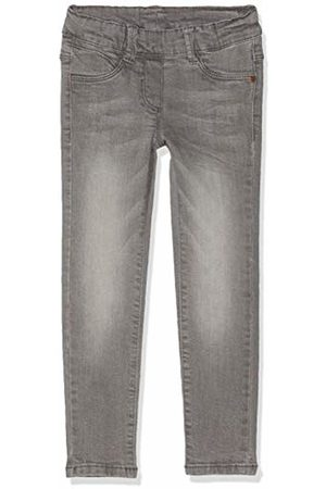 s.Oliver Girl's 53.908.71.3525 Trouser, ( Denim Stretch 95z2)