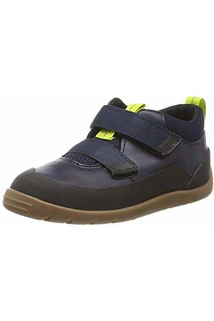 Clarks Boys' Play Hike T Hi-Top Trainers