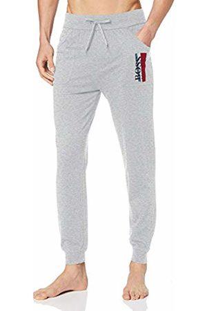 HUGO BOSS Men's Authentic Pants Sports Trousers, Medium 032