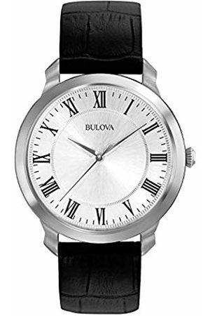 BULOVA Dress 96A133 Men's Wrist Watch