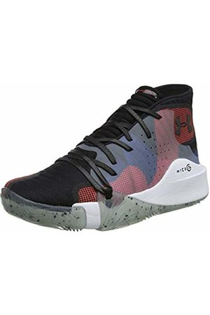 Under Armour Men's Spawn Mid Basketball Shoes, / 006