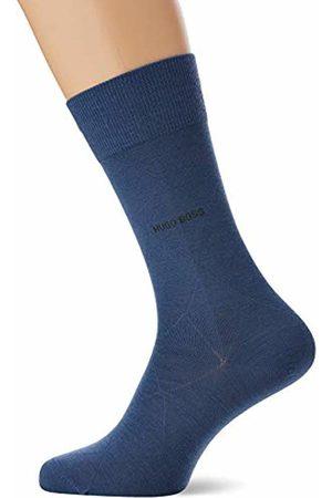 HUGO BOSS Men's John Rs Colours Wo Calf Socks