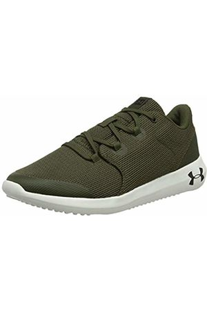 Under Armour Unisex Kid's Grade School Ripple 2.0 Running Shoes, Guardian /Summit / 300