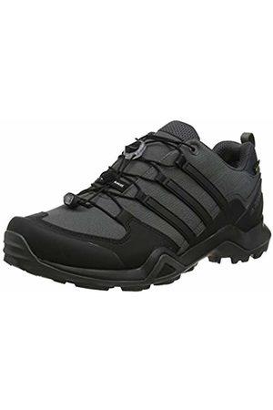 adidas Men's Terrex Swift R2 GTX Trail Running Shoes, Core / 0