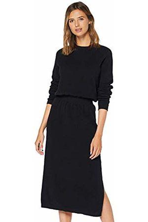 HUGO BOSS Women's Ipleame Dress, ( 001)