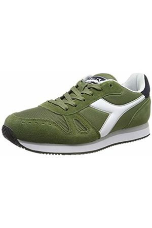 Diadora Men's Simple Run Gymnastics Shoes