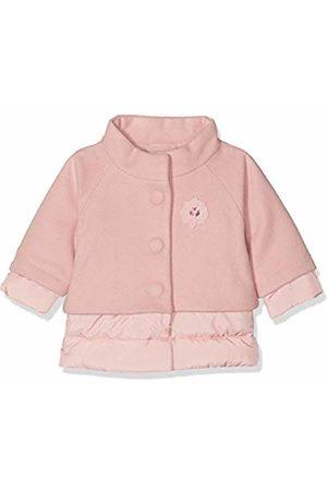 s.Oliver Baby Girls' 59.908.52.2729 Coat, (Dusty 4261)