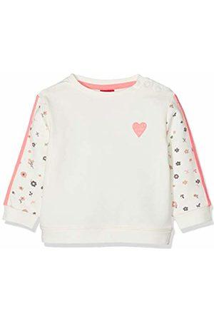s.Oliver Baby Girls' 65.908.41.2768 Sweatshirt, ( 0210)